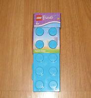 Lego Friends Pencil Case Blue