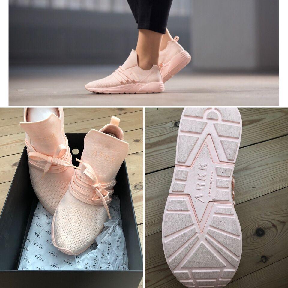Sneakers, sko, støvler