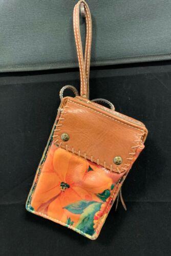 Patricia Nash Mini Crossbody Bag