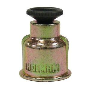 Holman METAL FULL CIRCLE SPRAY SPRINKLER 15mm BSP Female Thread, BRASS*AUS Brand