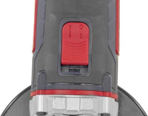 Güde Winkelschleifer WS 125-900 Trennschleifer Spindelarretierung 125 mm 900 W