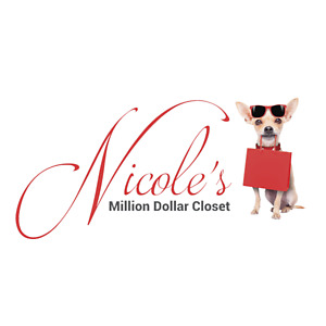NICOLE'S MILLION DOLLAR CLOSET
