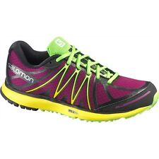 SALOMON WOMEN'S X-TOUR CITY TRAIL RUN TRAINER SHOE 4.5 37 366729 X TOUR LADY