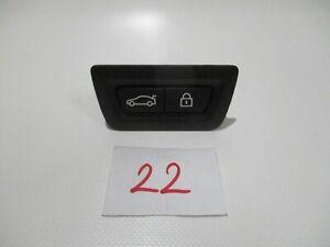 Original-BMW-F10-F11-F45-F48-F31-X3-F25-X4-F26-elektrische-Heckklappe-Schalter