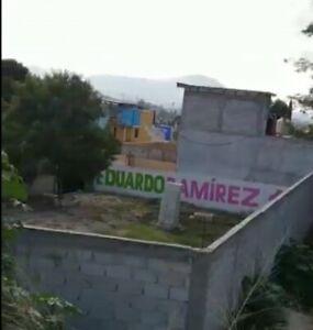 Se vende Terreno en Fracc. Las Torres