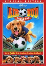 Air Bud 3: World Pup (DVD, 2010, WS Special Edition)