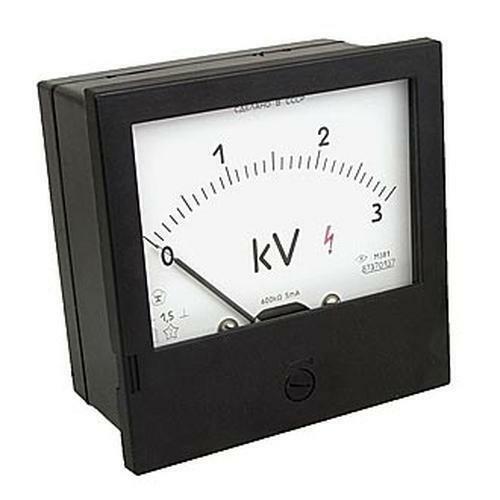 M381 3KV panel meter devices dc
