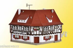 Vollmer-47645-Maison-d-039-hotes-Lamm-KIT-DE-MONTAGE-N