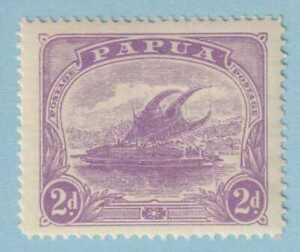 PAPUA-52-MINT-HINGED-OG-NO-FAULTS-EXTRA-FINE