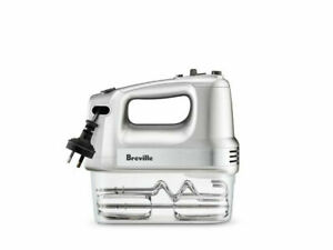 Breville The Handy Mix & Hand Mixer LHM150SIL