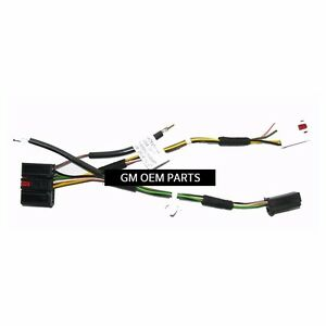 oem parts steering wheel wiring harness for gm chevrolet cruze 2008 2012 ebay