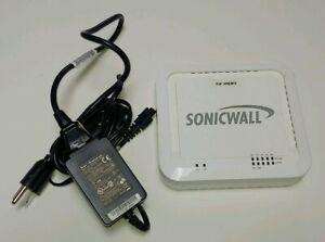 Sonicwall-Tz200-Firewall-Wireless-Network-Security-Router-APL22-06F-Used-As-is
