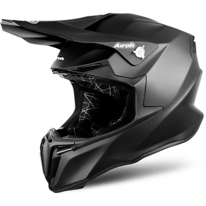Cross-Helmet-Airoh-Twist-Color-Black-Sizes-XS-lt-XXL