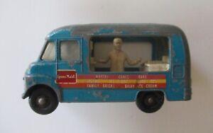 Matchbox-Lesney-Commer-Ice-Cream-Canteen-Van-No-47-Rare