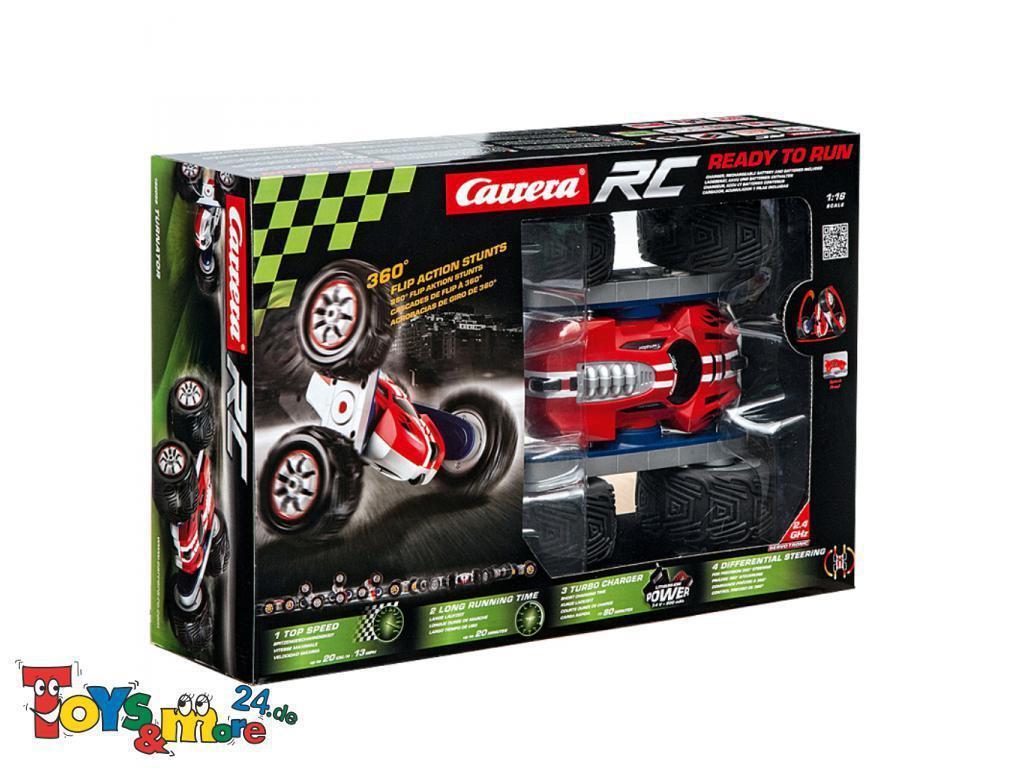 Carrera R C Turnator 370162052