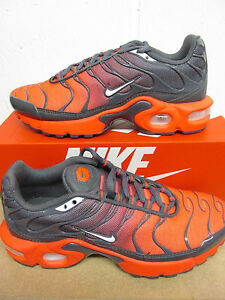 88134c31b0 nike air max plus (GS) TN tuned 1 trainers 655020 606 sneakers shoes ...