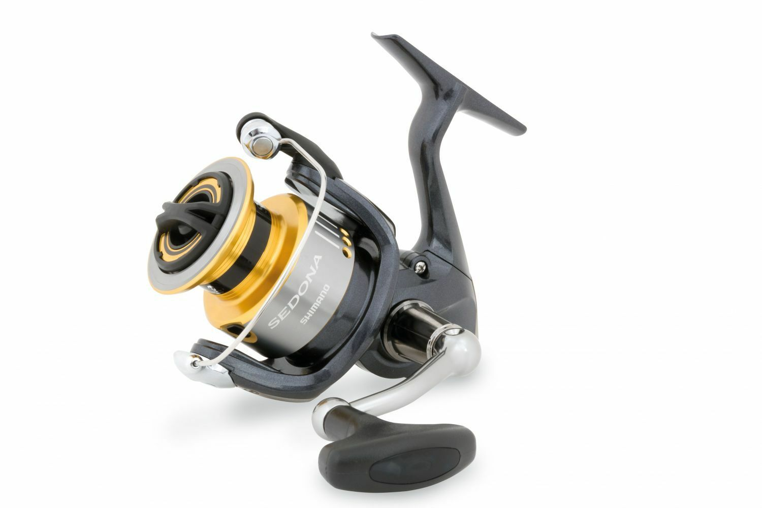 Shimano sedona c5000 vu frontbremsrolle papel allroundrolle angel papel pesCoche