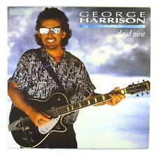 "12"" LP - George Harrison - Cloud Nine - C1366 - washed & cleaned"