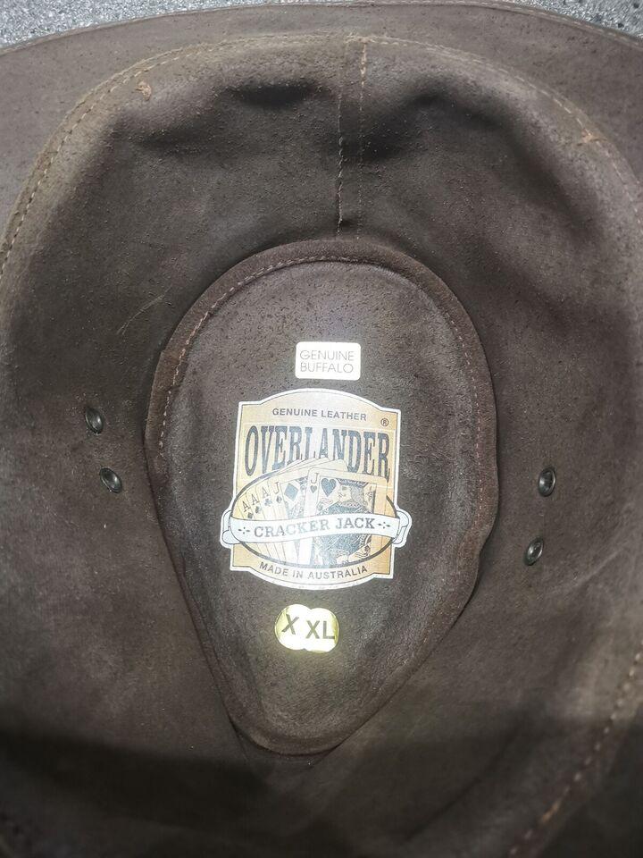 Hat, Overlander, str. Xxl