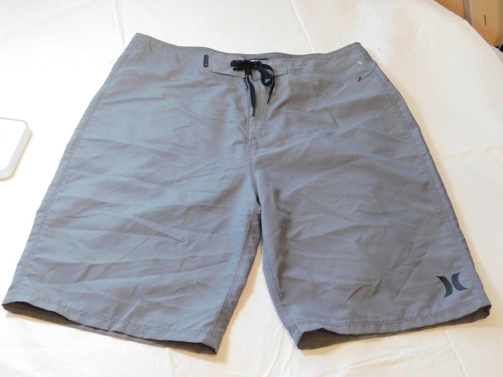 Hurley Mens Board Shorts 923629 38 Length 21