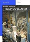 Thermodynamik von Herbert Windisch (2014, Taschenbuch)