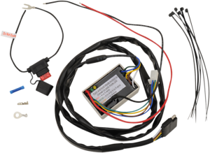 Details about Rivco Products Universal Motorcycle Trailer Wiring Isolator on