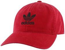 46ae10aab57 adidas Originals Freizeit All OV Cap Unisex Leisure Cap Red