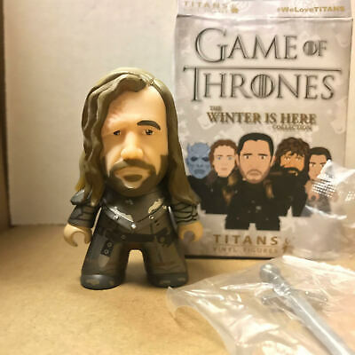 Game of Thrones The Seven Kingdoms Titans Vinyl Figures Jaime Lannister 2//18