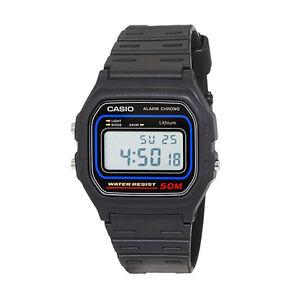 345590c552d3 La imagen se está cargando Reloj-Casio-Original-Retro-W-59-1V-Digital-