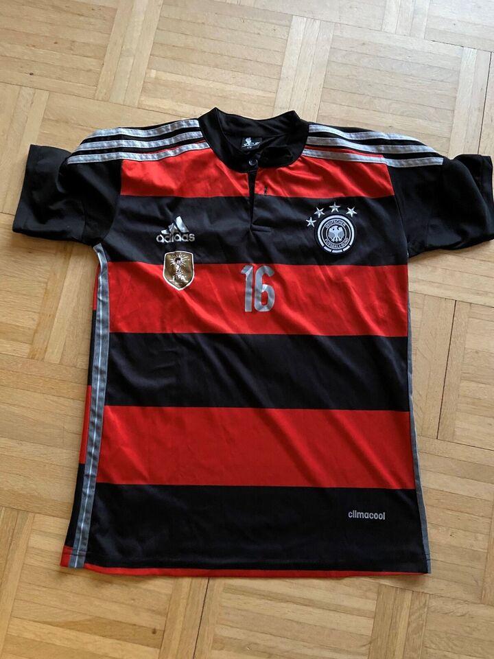 Sportstøj, Fodboldtrøje , Adidas