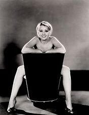 JOAN BLONDELL 8X10 GLOSSY PHOTO PICTURE