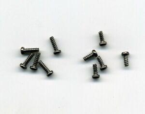 Carrera-Set-de-Tornillos-Tornillos-Tornillos-Repuesto-para-la-Evolucion-D-132