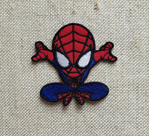 Superhero iron On Patch marvel iron On Patch Patches For Jacket Sew On Patch