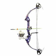 PSE Discovery™ Bowfishing Kit AMS Package GREEN in Color