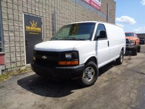 2010 Chevrolet Express 2500 *** SUPER CLEAN **** READY FOR WORK