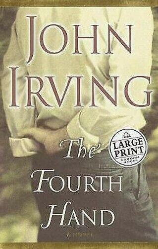 Fourth Hand von Irving, , John