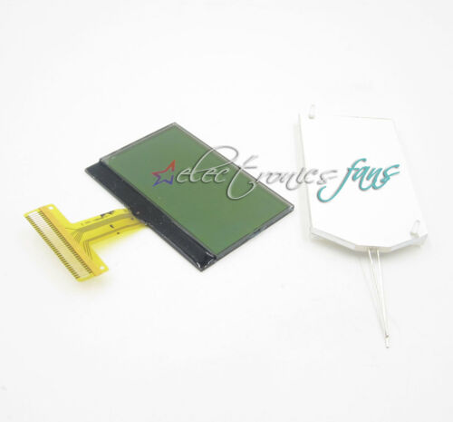 12864 Dots Matrix Graphic LCD Display Screen für ESR METER Transistor Tester