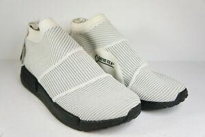 Adidas-NMD-Gore-Tex-CS1-GTX-PK-Primeknit-Mens-White-Black-Sneaker-Shoe-BY9404-9