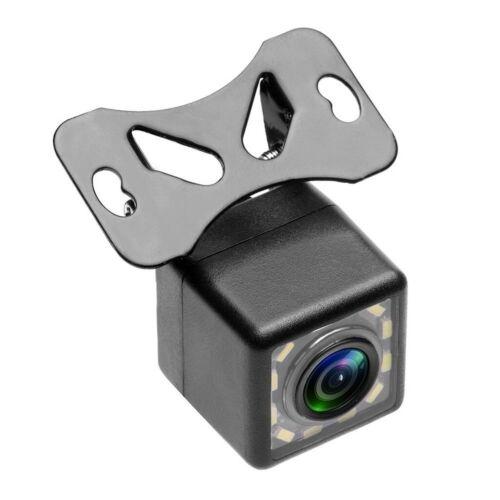 12LED Rückfahrkamera Überwachungskameras Wasserdichte Nachtsicht 170 HD CCD 12V