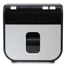Tru Red Mailmate Tr Nmc12m9a Micro Cut Shredder 12 Sheet Cap Ea Tud24311723