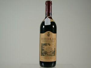 Wein-Rotwein-Red-Wine-1983-Birthday-Geburtstag-Brolio-Chianti-Classico-585-20