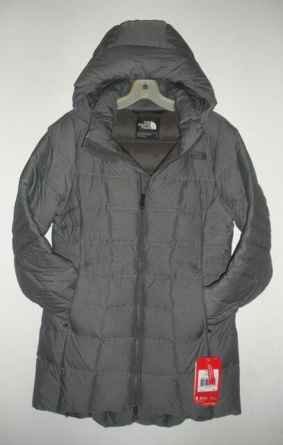 b8c2acb27 Women's The North Face TRANSIT Jacket II NF0A2TARDYY Medium Grey Heather S