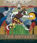 The Odyssey by Candlewick Press (MA) (Hardback, 2012)