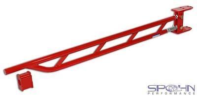 Transmission Mounted Adjustable Torque Arm   1982-2002 F-Body Camaro & Firebird