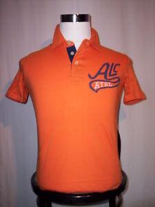 Tricot shirt polo Alcott garçon homme tennis manche courte coton ... ed179423378d