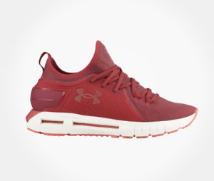 new concept 97eb4 0011d Details about New! UNDER ARMOUR HOVR PHANTOM SE - MEN'S Aruba Red/Onyx  White Running Shoes c1