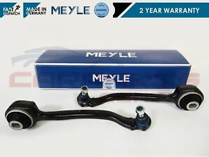 FOR-MERCEDES-C-CLASS-W203-FRONT-LOWER-LEFT-RIGHT-SUSPENSION-CONTROL-ARMS-MEYLE