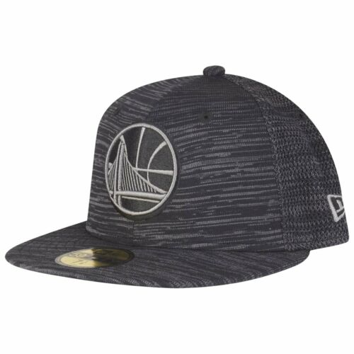 Golden State Warriors New Era 59Fifty Engineered Cap