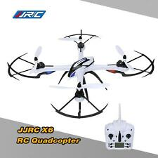 JJRC H16 H16-1 X6 2.4G 4CH RC Quad-copter CF Mode RTF Drone No Camera US Stock