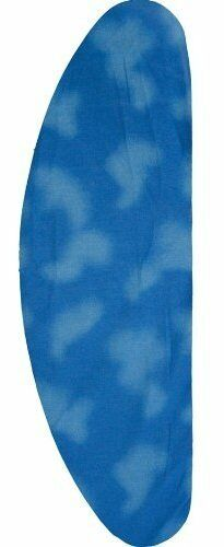 Hailo Fix 1334-481 Ocean Ironing Board Cover 148 x 45 cm